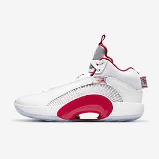 Air Jordan XXXV Basketbol Ayakkabısı