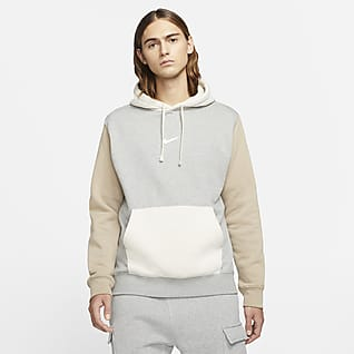 Nike Sportswear Dessuadora amb caputxa i Swoosh - Home