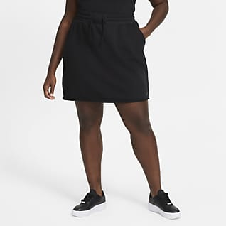 Nike Sportswear Icon Clash Women's Skirt (Plus Size)