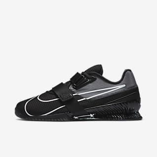 Nike Romaleos 4 รองเท้าเทรนนิ่ง