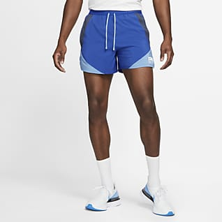 Nike Flex Stride BRS Men's Brief-Lined Running Shorts