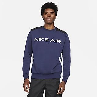 Nike Air Haut en tissu Fleece pour Homme