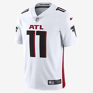 NFL Atlanta Falcons Vapor Untouchable (Julio Jones) Men's Limited Football Jersey