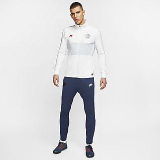 Fotboll Jogging & träningsbyxor. Nike SE