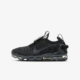 nike air vapormax scarpe bianche