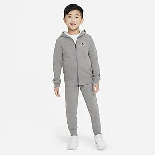 Jordan Little Kids' Hoodie and Pants Set