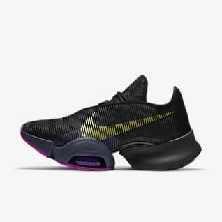 Nike Air Zoom SuperRep 2 Calzado de entrenamiento de intervalos de alta densidad para mujer