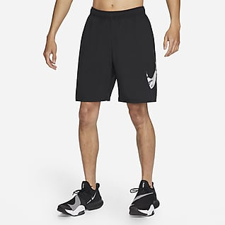 Nike Flex Men's Camo Graphic Training Shorts
