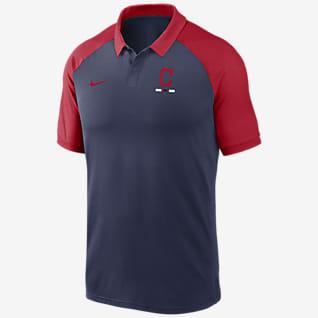 Nike Dri-FIT Legacy (MLB Cleveland) Men's Polo