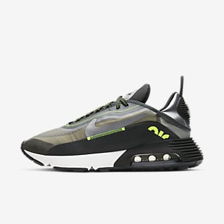 Nike Air Max 2090 SE 3M Men's Shoe