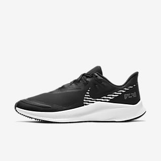 Nike Quest 3 Shield Kadın Koşu Ayakkabısı