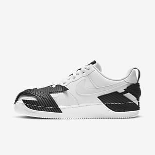 Hommes Blanc Air Force 1 Chaussures. Nike FR