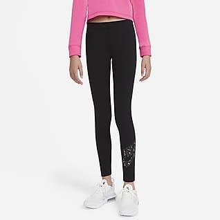 Nike Sportswear Κολάν για μεγάλα κορίτσια