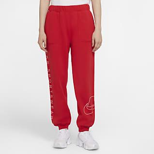 Nike Sportswear NSW Feece-Hose für Damen