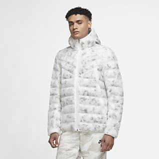 Nike Sportswear Marble EcoDown Férfikabát