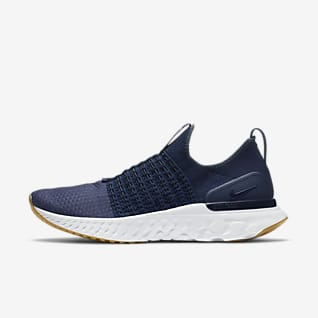 Nike React Phantom Run Flyknit 2 Men's Running Shoes