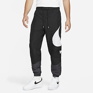Nike Sportswear Swoosh Gefütterte Webhose für Herren