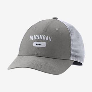 Nike College Legacy91 (Michigan) Hat