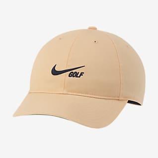 Nike Heritage86 Gorra de golf prelavada