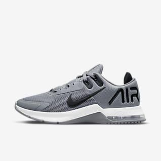 Nike Air Max Alpha Trainer 4 Erkek Antrenman Ayakkabısı