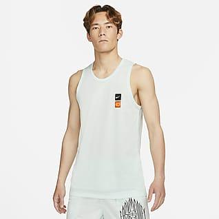 KD เสื้อบาสเก็ตบอลแขนกุดผู้ชาย