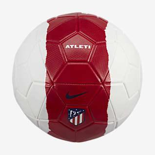 Atlético de Madrid Strike Football