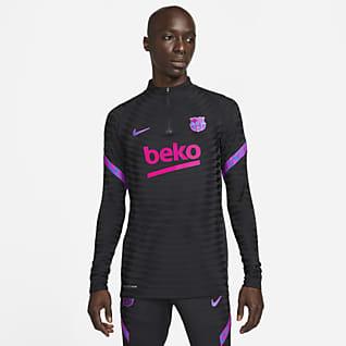 巴萨 Strike Elite Nike Dri-FIT ADV 男子足球训练上衣