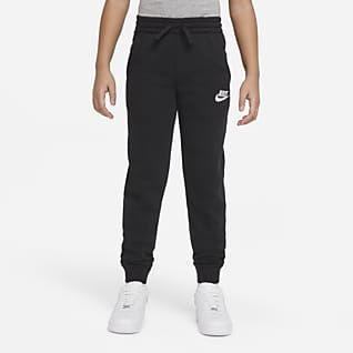 Nike Sportswear Club Fleece Spodnie dla dużych dzieci