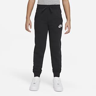 Nike Sportswear Club Fleece Big Kids' Pants