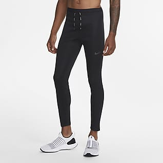 Nike Shield Tech Shield Men's Running Tights