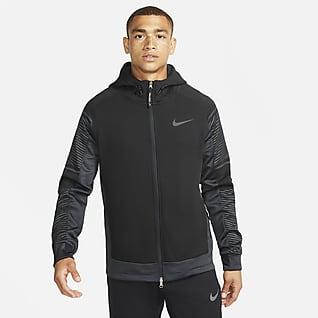 Nike Therma-FIT ADV Men's Full-Zip Training Hoodie