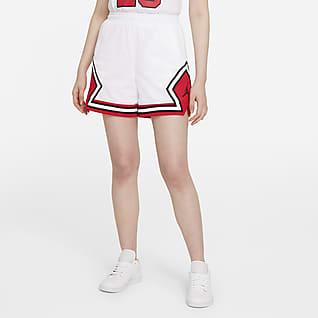 Jordan Essentials Diamond 女款短褲