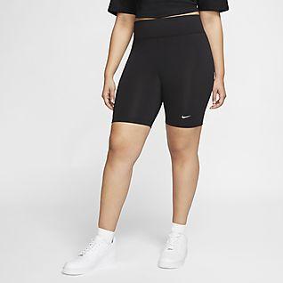Mujer Tallas Grandes Lifestyle Pantalones Cortos Nike Es
