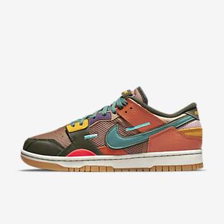 Nike Dunk Scrap Men's Shoes