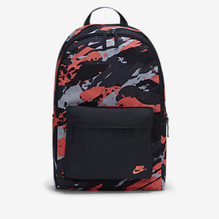 Nike Heritage Printed Backpack