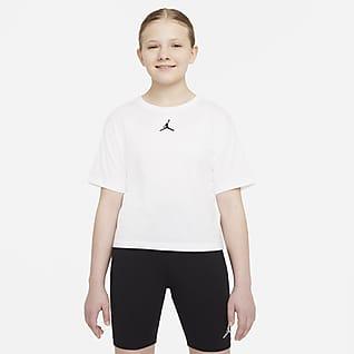 Jordan T-shirt voor meisjes
