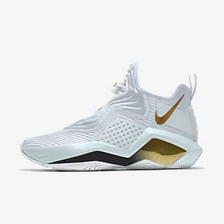 LeBron Soldier 14 By You Scarpa da basket personalizzabile