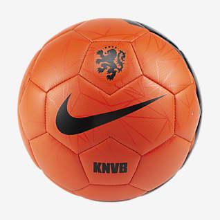 Netherlands Prestige Футбольный мяч
