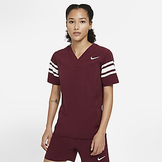 Nike Vapor Camiseta de fútbol con bandera para mujer (Stock)