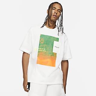 Jordan 'Why Not?' T-shirt met korte mouwen voor heren