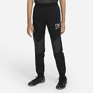 Nike Dri-FIT CR7 Fotballbukse til store barn