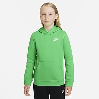 Nike Sportswear Club Худи для школьников
