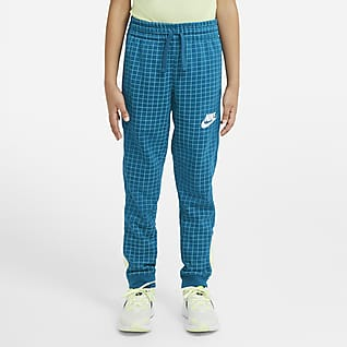 Nike Sportswear Big Kids' (Boys') Fleece Pants