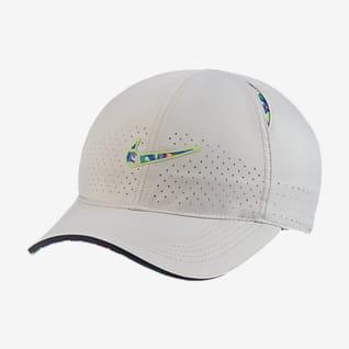 Nike Dri-FIT Aerobill Featherlight A.I.R.Kelly Anna London Καπέλο για τρέξιμο