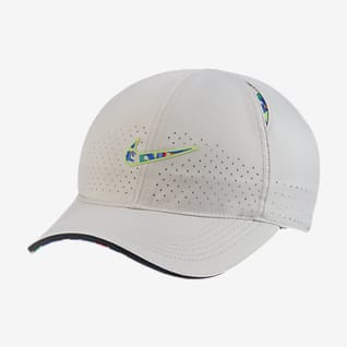Nike Dri-FIT Aerobill Featherlight A.I.R.Kelly Anna London Koşu Şapkası