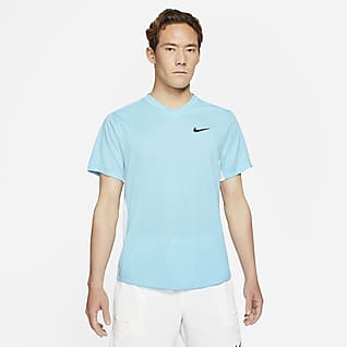 NikeCourt Dri-FIT Victory Men's Tennis Top