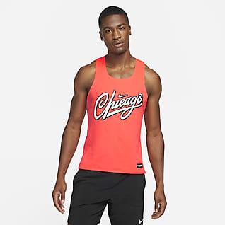 Nike Dri-FIT ADV Chicago AeroSwift Men's Running Singlet
