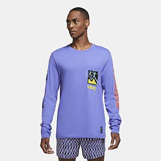 Nike Dri-FIT A.I.R. Chaz Bundick Long-Sleeve T-Shirt