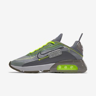 Nike Air Max 2090 By You Custom Men's Shoe