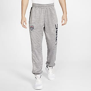 Team USA Spotlight Pantalones de básquetbol para hombre
